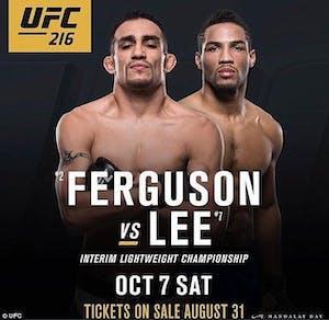 GVL / Courtesy - UFC