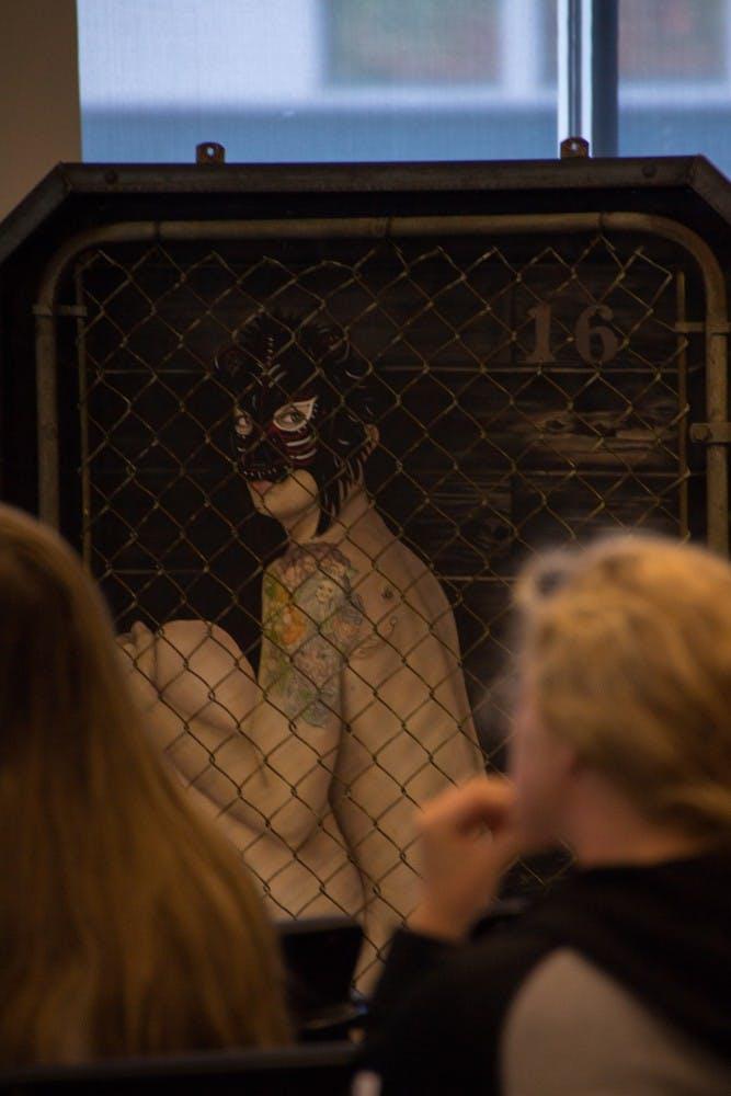 Human Trafficking Through Art (31 of 33)