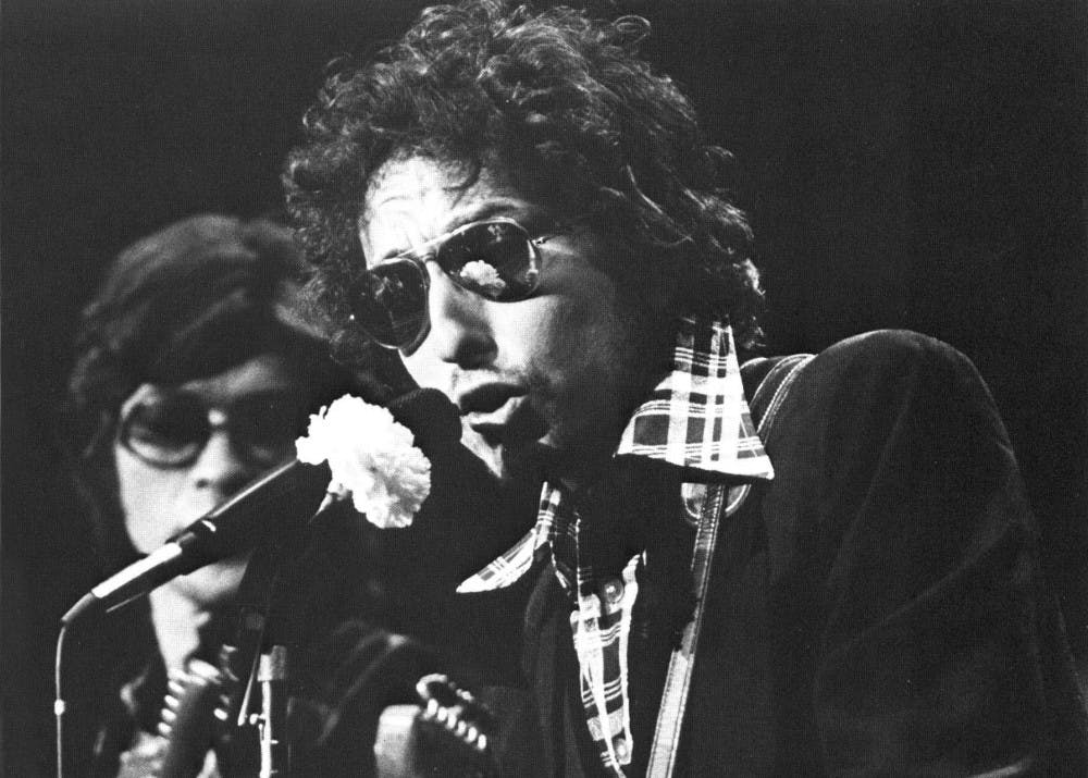 Bob Dylan announces Richmond tour stop