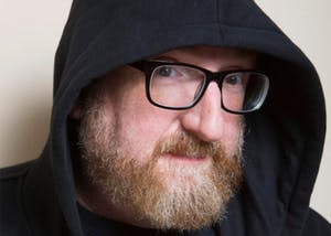 """Comedian Brian Posehn has appeared on TV shows such as """"Lady Dynamite,"""" """"New Girl"""" and """"Mr. Show."""" He will perform at 8 p.m. and 10:30 p.m. Friday and Saturday at the Comedy Attic."""