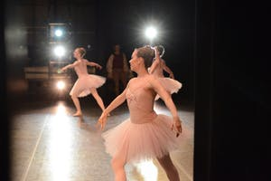 The IU spring ballet will take place this Friday and Saturday at the Musical Arts Center. This season's program, America Dances, will be performed by students in the IU ballet department.