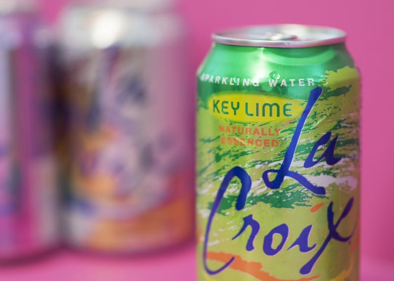 LaCroix recently added the key lime flavor to its line-up of carbonated waters. The LaCroix website lists over 20 flavors, including pamplemousse and mango.