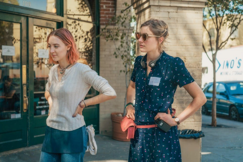 """Lady Bird"" soars onto the IU Cinema screen this weekend"