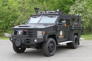 armorvehicle