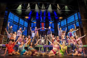 """Kinky Boots"" will be performed Oct. 24 and 25 at the IU Auditorium. The musical follows Charlie Price, who struggles to keep his father's shoe factory running after his father's death with help from Lola, a drag queen."