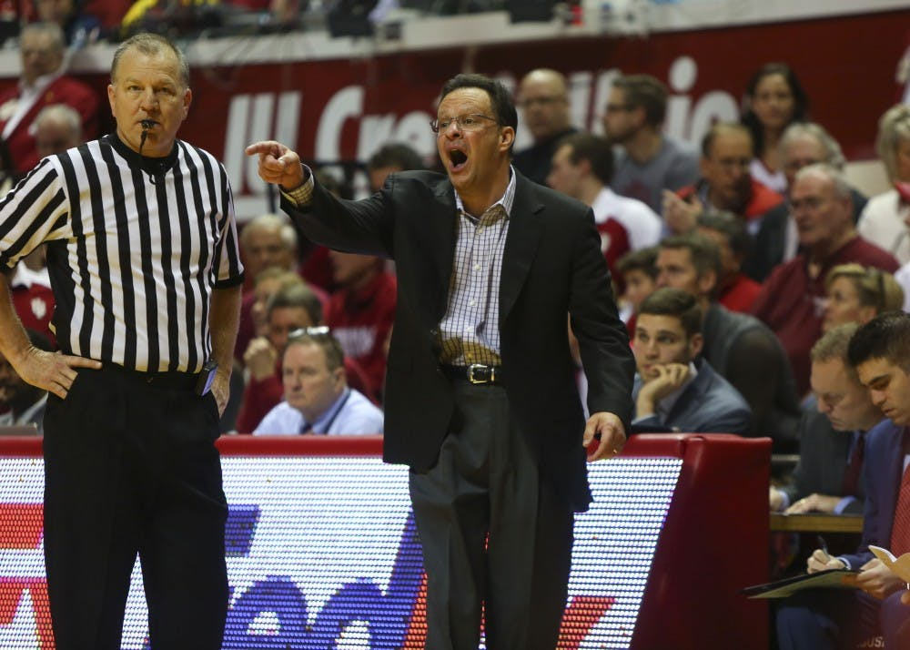 Former IU coach Tom Crean joins ESPN as college basketball analyst