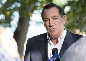 Sen. Joe Donnelly, D-Indiana, announced the Jacob Sexton Military Suicide Prevention Act has been officially implemented in the Indiana National Guard. The legislation, pushed by Donnelly, seeks to prevent military suicide by requiring all service members, including guard, reserve and active duty, to have an annual mental health assessment.