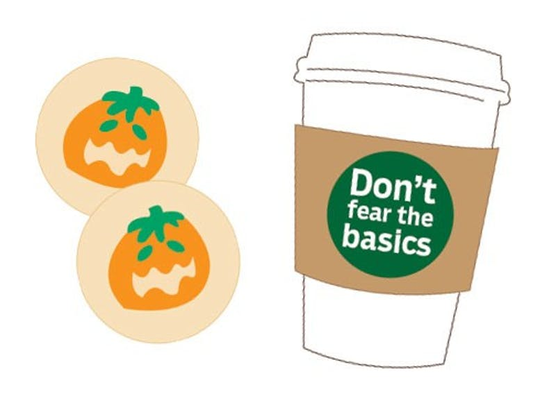 As the weather cools, the potential to be basic increases. But think twice before you criticize someone for enjoying their pumpkin spice latte.