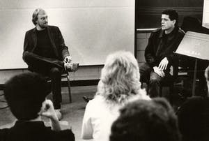 "In Sept. 1987, songwriter Lou Reed, frontman for the Velvet Underground, visited Professor Glenn Gass' history of rock 'n' roll class. Reed was visiting Heartland rocker John Mellencamp before the charity music festival Farm Aid. Mellencamp talked Reed into visiting Gass' class, where he answered questions from students. Now 30 years later, IU alum Anthony DeCurtis will release the biography ""Lou Reed: A Life"" on Oct. 10. DeCurtis' depiction of Reed's life is more three-dimensional than other biographies of him have depicted, he said."