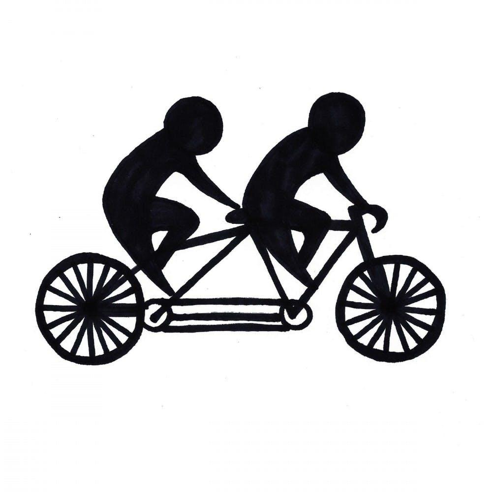 Tandem Bike Sharing
