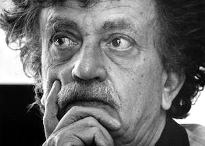 The Arts & Humanities Council presents Granfalloon: A Kurt Vonnegut Convergence on May 10-12 in Bloomington. The festival will feature music, theater and film screenings.