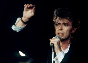 David Bowie died following an 18-month battle with cancer. Bowie's son, Duncan Jones, will be creating a book club over Twitter in honor of his father.