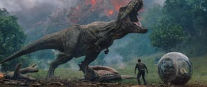"""Jurassic World: Fallen Kingdom"" was released in the U.S. on June 22, 2018."