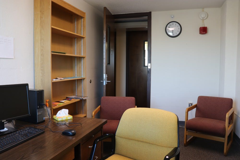 Counseling Service Expands To Eigenmann Hall Indiana Daily Student