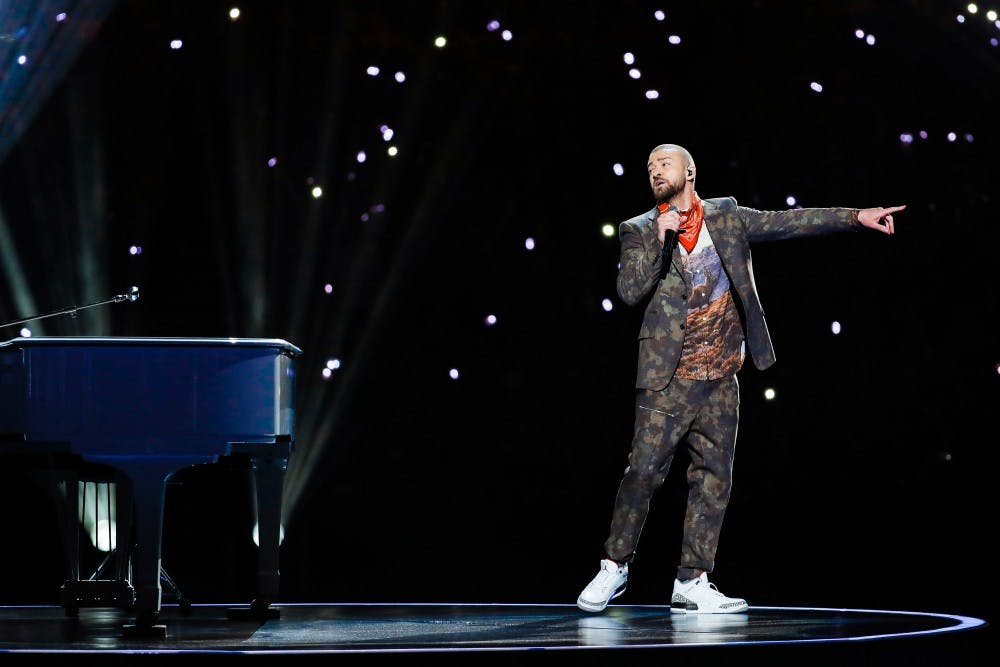 Justin Timberlake adds Denver show to 'The Man of the Woods' tour