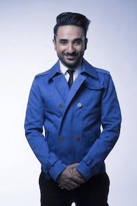 Comedian Vir Das will perform stand-up comedy Thursday at the Buskirk-Chumley Theater. The performance is part of the IU Global Arts & Humanities India Remixed festival, which celebrates contemporary and global Indian art.