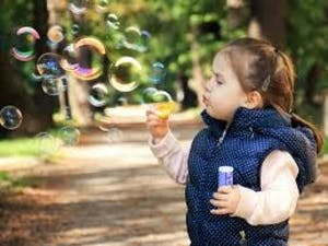 PUBLIC DOMAIN Early childhood experiences can affect DNA state in the brain.