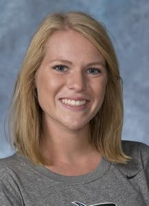 HOPKINSSPORTS.COM Sophomore Sophia Strickland.