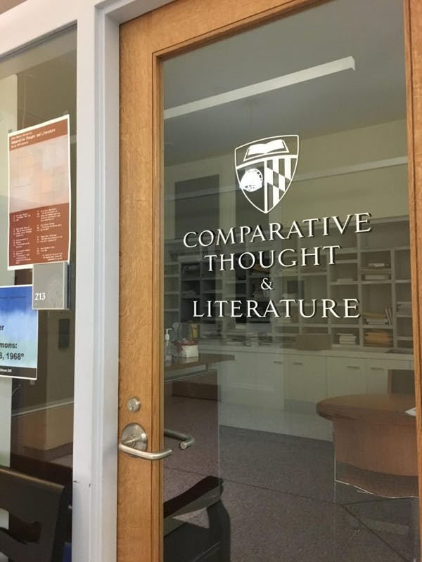 COURTESY OF KELSEY KO Since 1966, the Center has focused on interdisciplinary humanities studies.