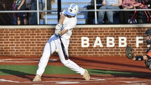 HOPKINSSPORTS.COM The baseball team sits tied atop the Centennial Conference.