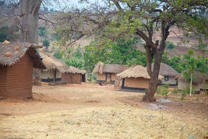 PUBLIC DOMAIN Human remains in Malawi show no DNA link to modern day habitants.