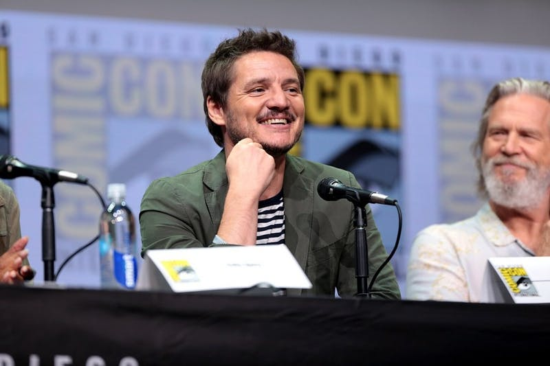 GAGE SKIDMORE/CC BY-SA 2.0 Pedro Pascal plays the recurring role of DEA Agent Javier Peña in Netflix's popular crime drama Narcos.