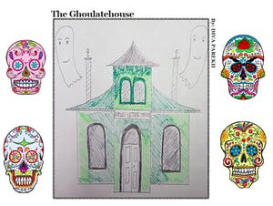 The Ghoulatehouse