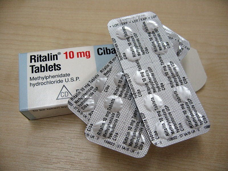 AdamfromUK/CC By 2.0 More women have been taking ADHD medications before knowing they are pregnant.