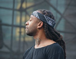 THE COME UP SHOW/CC BY 2.0 Artist Ty Dolla $ign's latest album follows his 2016 mixtape Campaign.