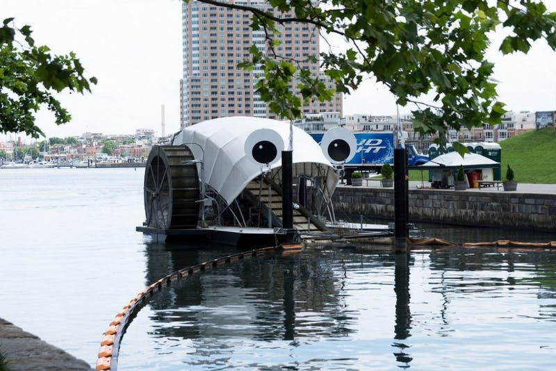 Matthew Bellemare/cc-by-sa 2.0