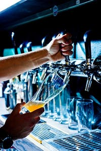 PUBLIC DOMAIN The Lancet Public Health journal states binge drinking may cause dementia.