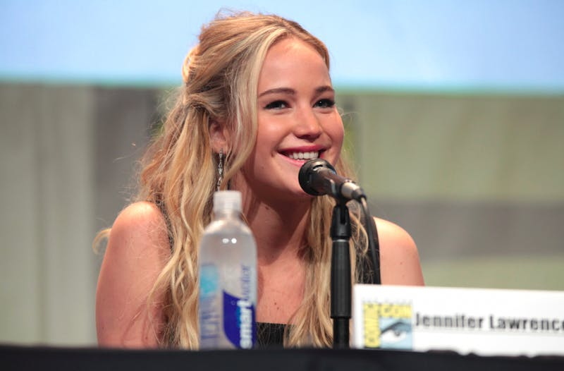 GAGE SKIDMORE/CC BY-SA 2.0 Jennifer Lawrence stars as the titular Mother in Darren Aronofsky's latest controversial film.