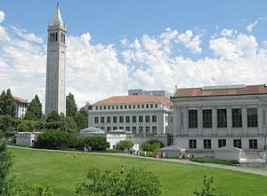 PUBLIC DOMAIN O'Donnell points to disruptions of free speech at UC Berkeley as evidence of silencing.