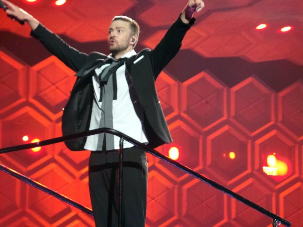 B5_Justin Timberlake