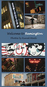 Photo Essay: Welcome to Remington