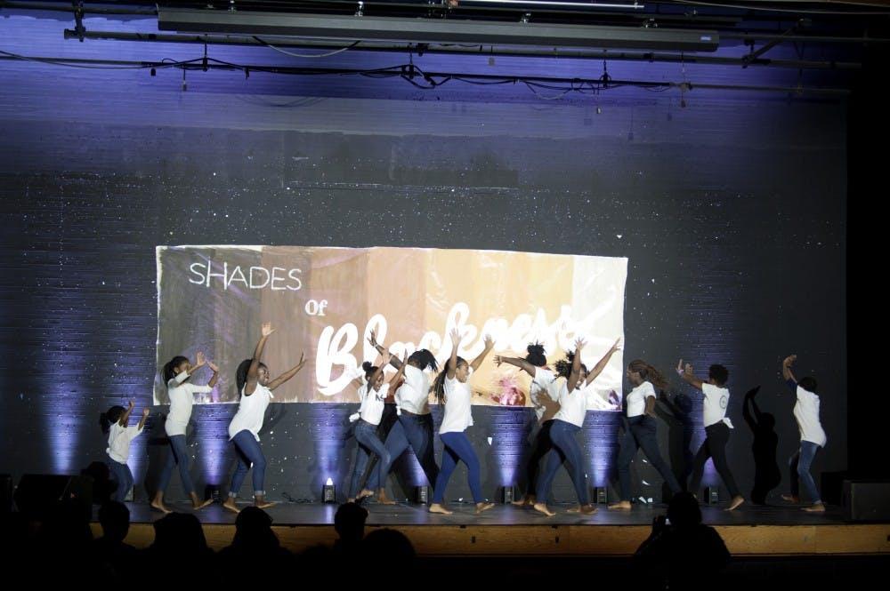 Shades of Blackness 2.10.18 AB 0310