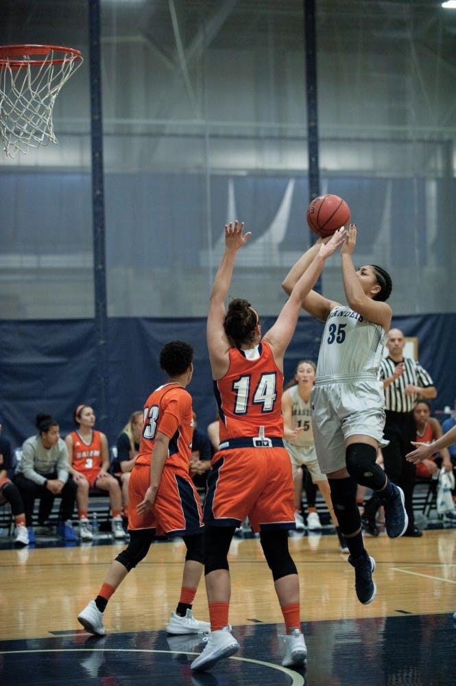 Basketball W vs. Salem 11.28.17 NW 0022