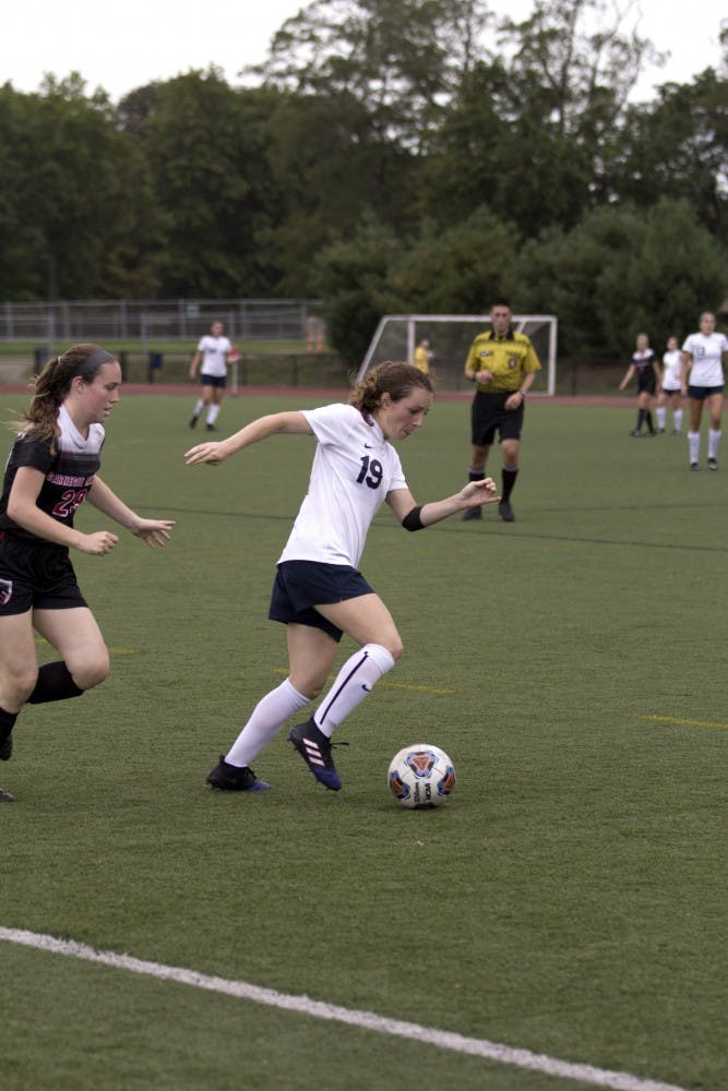Soccer W vs. Carnegie Mellon 10.7.17 NW 0072