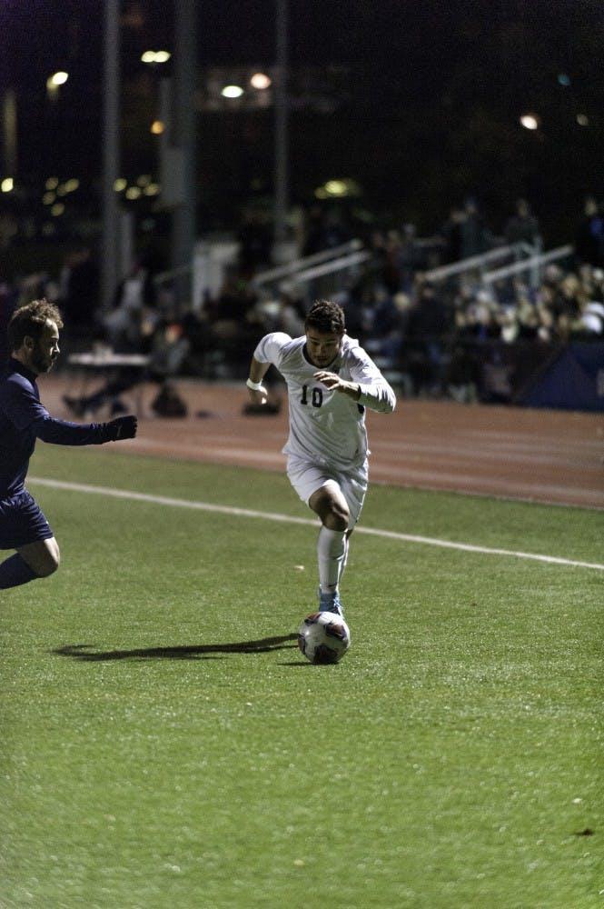 SoccerM vs WCSU 11.11.17 AB 0346