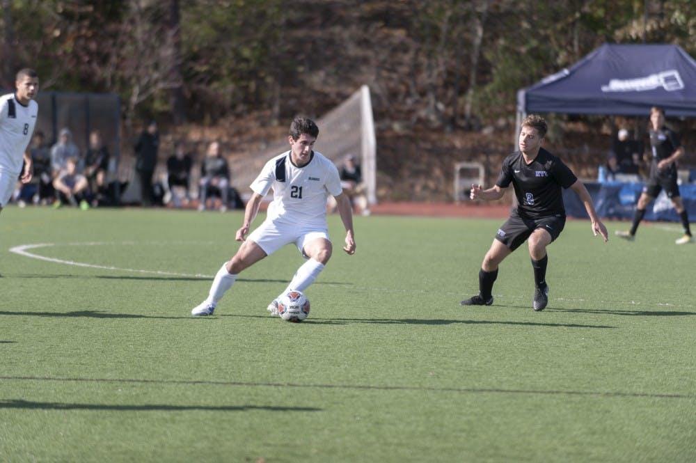 Soccer M vs NYU 11.4.17 LF0209