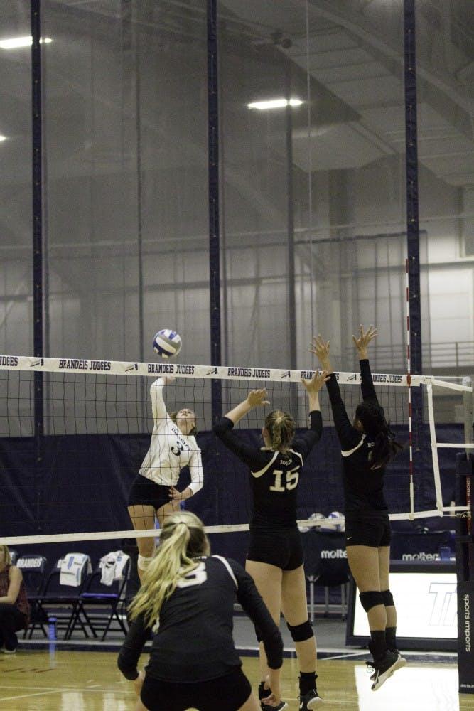 Volleyball v Bowdoin 9.8.17 GH 0459 copy