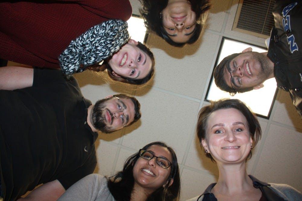 Tribeta National Biological Honors Society: Appreciation of Biological Studies