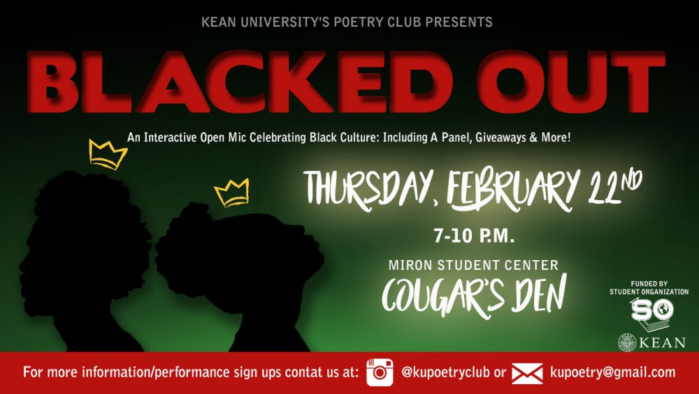 Blacked Out: Celebrating Black Culture