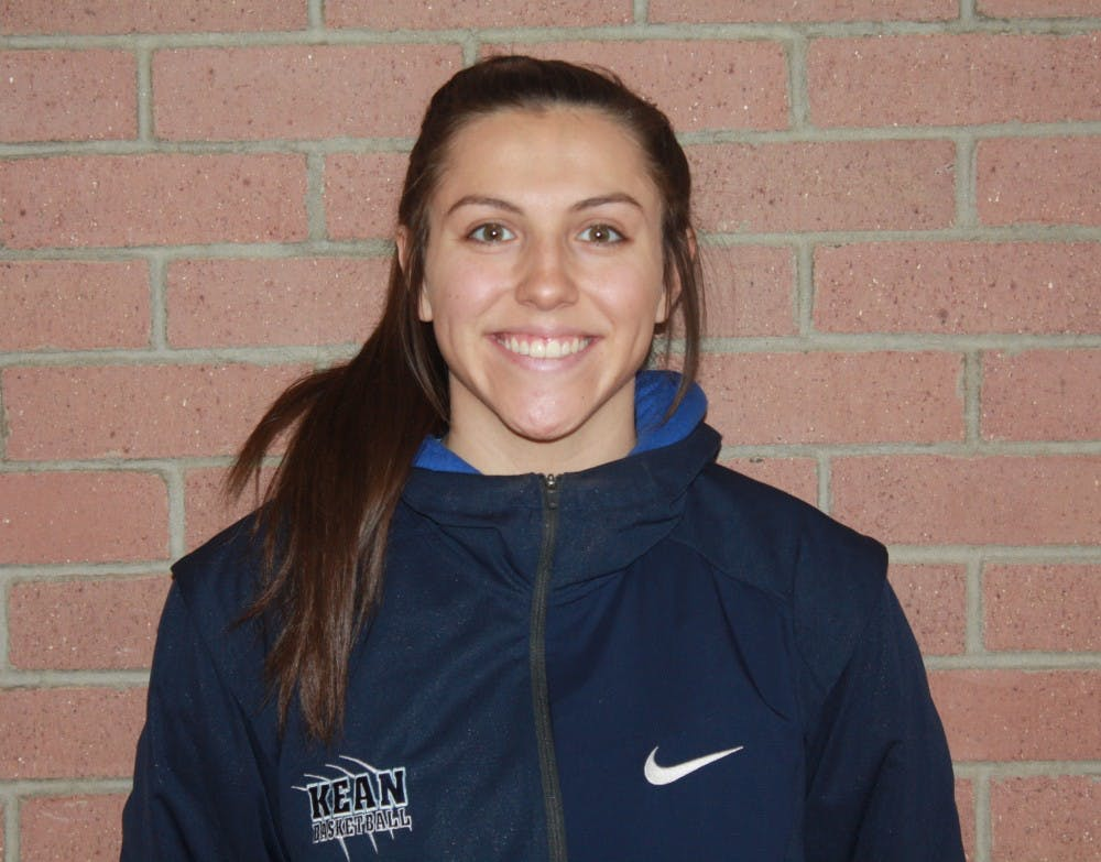 Danielle Oakley: A Spark On The Team And A Leader On Campus!