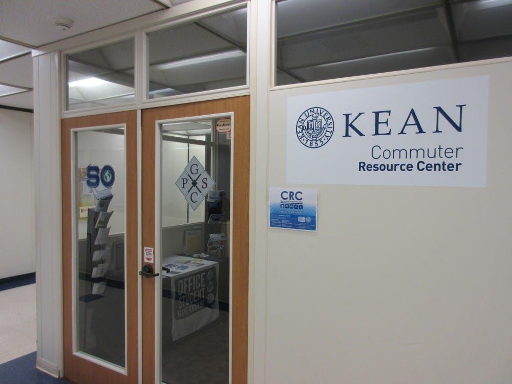 A Commuter's Resource Center