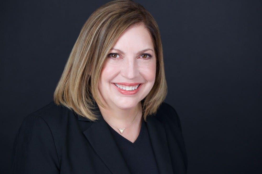 Successful Women at Kean: Kristine Mirrer