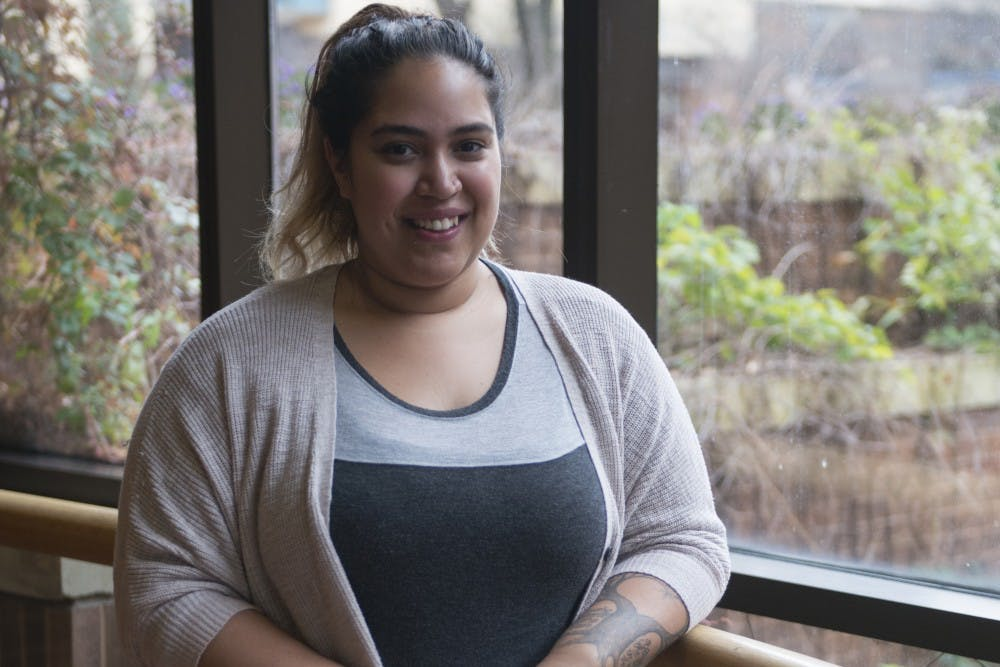 Grad students assess diversity in local elections