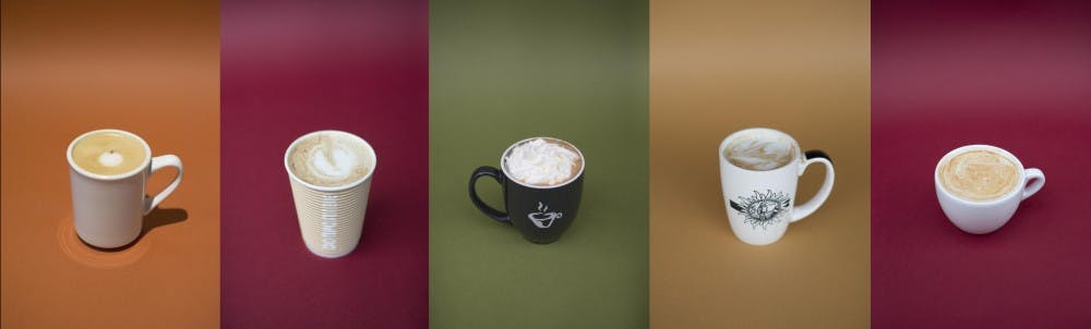 Rich and bold, sweet and spicy or smooth and gourd-y? A latte review.