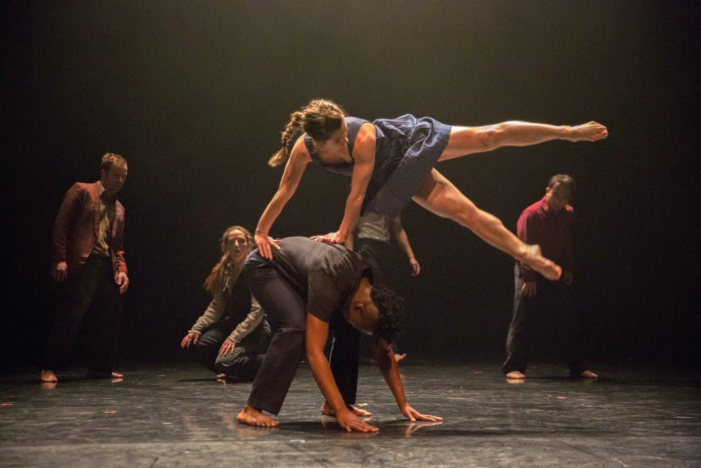 Black Label Movement opens its 2018 season at the Ritz Theater
