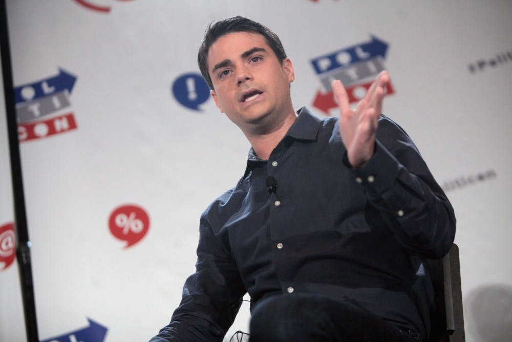State lawmakers, conservative media criticize UMN administration's handling of Ben Shapiro event
